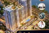 Bán căn hộ 3PN tại dự án Viva Riverside, Quận 6, Hồ Chí Minh, diện tích 90,06m2 giá 2,8 tỷ