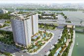 Cho thuê cửa hàng, ki ốt tại dự án CH Riva Park, Quận 4, Hồ Chí Minh. DT 397m2, giá 290 nghìn/m2/th