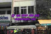 Bán rẻ nhà Q1 MT đường Nguyễn Thái Bình, nhà trệt, 4 lầu, cho thuê 95.24 tr/th, 3.9x18.2m. 38 tỷ