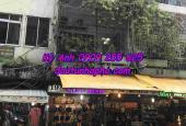 Bán nhà P. Nguyễn Thái Bình, Q. 1 MT đường Nguyễn Công Trứ, trệt, 4 lầu, cho thuê 60tr/th, 28.5 tỷ