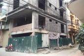 Bán nhà mặt phố Xã Đàn, DT 160m2, mặt tiền 5.4m bán đất giá 256 tr/m2 sổ đỏ chính chủ