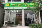 Cho thuê cửa hàng, ki ốt tại dự án Vinhomes Central Park, Bình Thạnh, Hồ Chí Minh, diện tích 150m2