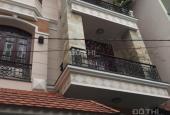 Trả nợ ngân hàng cần tiền bán lại nhà đất diện tích lớn, Nguyễn Cửu Vân, Phường 17, Quận Bình Thạnh