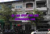 Bán gấp nhà 3.9x18m, 1 trệt, lửng, 3 lầu, MT Ký Con, P. Nguyễn Thái Bình, Quận 1. Giá 22 tỷ