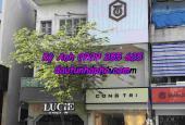 Bán gấp nhà quận 1 MT Nguyễn Thị Minh Khai, 28.3 tỷ 3.95x13.5m, trệt, 4 lầu, cho thuê 70.29 tr/th