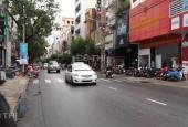Bán căn hộ tập thể tầng 1 mặt phố Kim Mã, Ba Đình, dt 100m2, kinh doanh cực đẹp, giá 4.8 tỷ