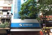 MT Lý Tự Trọng, Bến Thành, DT công nhận 208m2, đang cho ngân hàng thuê. LH: 0917978111