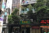 Cho thuê 29-29BIS-31 Lê Thị Riêng, P. Bến Thành, 5 tầng. LH 0917978111
