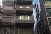 Khách sạn MT Lý Tự Trọng, P. Bến Thành, DT 4x20m, hầm, 7 tầng. LH 0917978111