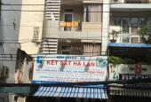 Nhà MT Đinh Tiên Hoàng, P. Tân Định, DT 4.5x20m. Vị trí sáng nhất đường, LH 0917978111