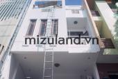 Cho thuê nhà nguyên căn mặt tiền đường 3/2, thuận tiện kinh doanh. LH BĐS Mizuland: 0918.949.724