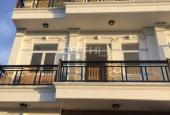 Cần tiền trả nợ bán rẻ nhà đẹp 3 lầu nằm hẻm 1982 Huỳnh Tấn Phát, Nhà Bè, DT 5,6x10m. Giá 2,45 tỷ