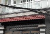 Bán nhà 1 lầu mới xây dựng Bình Chánh, 5x18m, giá 920tr