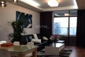Cho thuê chung cư Golden Land Hoàng Huy tòa B tầng 19, 115m2, 2 p.ngủ 12 triệu/tháng;LH: 0936343629