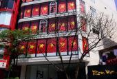 Nhà 8x15m buiding 37.5 tỷ quận 1 Thạch Thị Thanh, hầm, 7 lầu