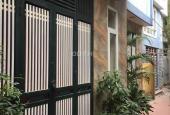 Chủ nhà cần bán gấp nhà ở Minh Khai, giá 2.6 tỷ, 40m2 x 4 tầng, MT 4.5m