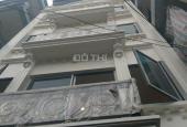 Chính chủ cần bán gấp nhà ngõ 141 phố Nguyễn Khang, Yên Hòa, Cầu Giấy, 72 m2 x 6 tầng mới, 13,7 tỷ