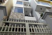 Bán nhà Trần Văn Đang, Phường 11, Quận 3, DT: (3,4x20,5)m, giá: 5,99 tỷ