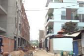 Chính chủ mở bán 28 căn nhà phố đường Nguyễn Ảnh Thủ, Q. 12, 1 trệt, 3 lầu, giá gốc 2,8 tỷ