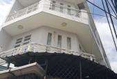 Bán nhà 2 mặt tiền gần Hoàng Văn Thụ, DT 50m2 ở ngay, hiếm 4,6 tỷ