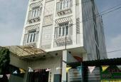 Bán nhà MT Trường Sa, Quận 3, kết cấu: Hầm + 7 lầu, 14 phòng, thang máy. Đang cho thuê 120 tr/tháng