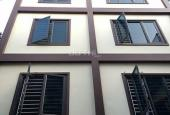 Chính chủ cần bán gấp nhà ngõ phố Hoàng Quốc Việt, Nghĩa Tân, Cầu Giấy, DT 34 m2, giá 3,1 tỷ