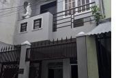 Nhà mới 50m2, 1 lầu, ngã 5 Võ Văn Vân, Nguyễn Thị Tú