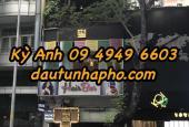 Nhà đẹp Bán Gấp HXH Phan Đăng Lưu P.2 Quận Phú Nhuận (12x15 - 20.7tỷ)