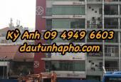 Cần bán nhà MT Lý Văn Phức, P. Tân Định, Quận 1, DT: 14x28m. Giá 48 tỷ