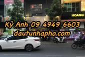 Xuất cảnh bán nhà MT Trần Quang Khải, quận 1. Giá 38 tỷ, 7.5x21m