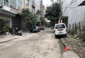 Bán gấp trước tết đất PL Văn Quán, Chiến Thắng, Hà Đông, 35m2 đường 12m tiện làm VP, giá rẻ