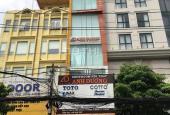 Bán gấp khách sạn 60 Bùi Viện, Quận 1, DT 4x16m, 6 lầu, HĐ thuê 140 tr/th. Giá 44 tỷ