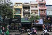 Mặt tiền 39 Nguyễn Trãi, ngã 6 Phù Đổng, Quận 1, DT 4x20m, 3 lầu, HĐ thuê 140 tr/th. Giá 43 tỷ