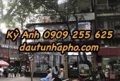 Cần Tiền Bán nhanh nhà  Quận 1 (3.8x25) MT Trần Quang Khải P. Tân Định - 25tỷ