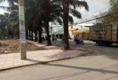 Bán lô góc mặt tiền đường Quang Trung, Trương Văn Hải, Quận 9, thuận tiện kinh doanh buôn bán