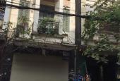 Cho thuê nhà 5 tầng x 45m2 ngõ 553, Lạc Long Quân, Tây Hồ, Hà Nội