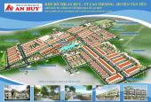 Chỉ với 1.2 tỷ có ngay lô đất biệt thự với diện tích hơn 200m2 tại TT Cao Thượng, Tân Yên