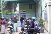 Cho thuê nhà giá 4tr/th gần ngã tư Địa Chất, Phú Hòa, Thủ Dầu Một