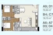 Tôi cần bán lại căn hộ Florita Quận 7, thủ tục nhanh gọn, dọn vào ở ngay