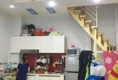 Cho thuê nhà hẻm 156 đường Hoàng Diệu, Phường 9, Quận 4 Lưu tin