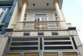 Nhà cho thuê mặt tiền kinh doanh, đường số 44, KDC Trương Đình Hội, Q. 8, 5 x 15m Lưu tin