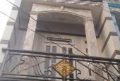 Nhà đường Quang Trung, Đông Hưng Thuận, Q.12 một trệt, hai lầu
