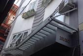 Bán nhà riêng tại Nguyễn Thái Sơn, Phường 7, Gò Vấp, TP. HCM, diện tích 51m2, giá 3.53 tỷ