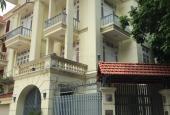 Bán gấp biệt thự Trần Kim Xuyến, khu Lão Thành Cách Mạng 173.5m2, 4 tầng 28 tỷ đường 25m
