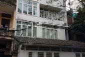 Cho thuê nhà 7 tầng x 72m2, mặt phố Kim Mã, Ba Đình