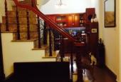 Cho thuê nhà 3 tầng có đồ cơ bản ở Lạc Long Quân