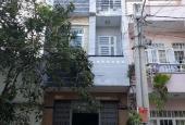 Cho thuê nhà mặt tiền đường Lê Thánh Tông, ngang 11m, 1 trệt, 3 lầu