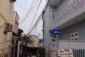 Nhà gần mặt tiền đường Lê Văn Việt, quận 9, DT 50m2, giá 3.7 tỷ/ nền