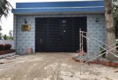 Bán gấp nhà mới xây ngang 9m x 40m mặt tiền Quốc Lộ 1A, gần thu phí Cai Lậy, Tiền Giang