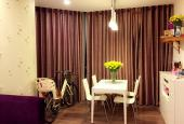 Cho thuê chung cư Richland Southern 233 Xuân Thủy, 2 phòng ngủ đủ nội thất đẹp như tranh
